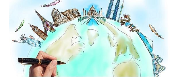 Sem fronteiras: Ensino Intercultural