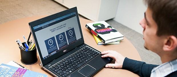 GMAT e GRE: saiba como se preparar para as provas exigidas para pós fora
