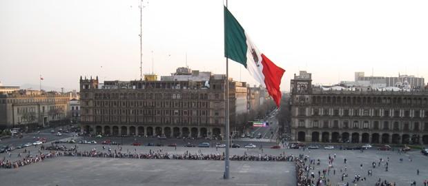 México oferece bolsas de estudo para pós em 70 universidades
