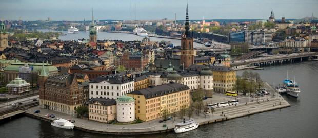 Suécia: país da inovação, qualidade de vida e sustentabilidade