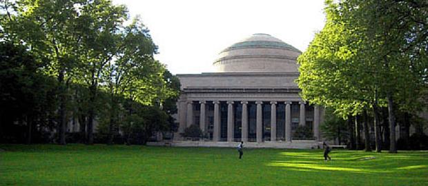 O MIT na visão de um estudante brasileiro