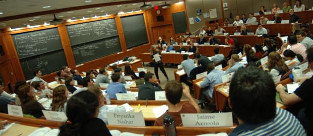 MBA em Harvard