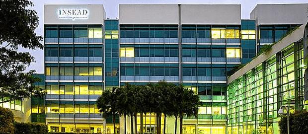 Insead: conheça a escola francesa que tem o melhor MBA do mundo