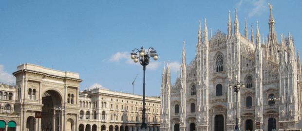 Estágio e estudo na Itália: brasileiro conta sua experiência