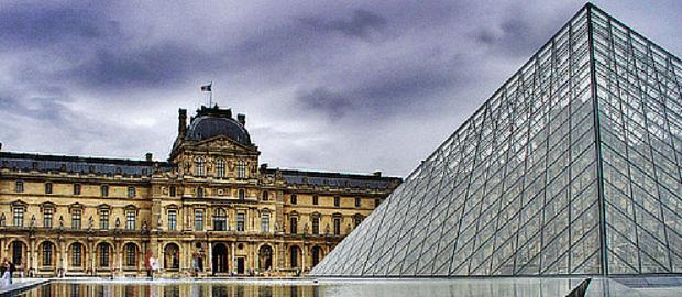 Concorra a bolsas de estágio em museus franceses