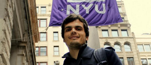 PhD nos Estados Unidos
