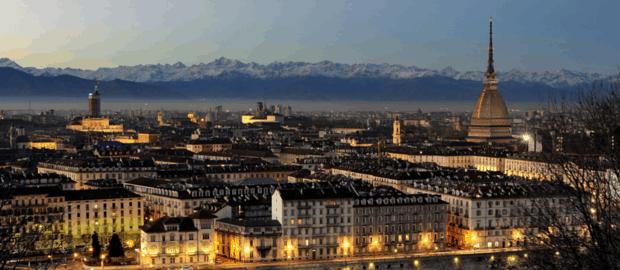 curso na Itália