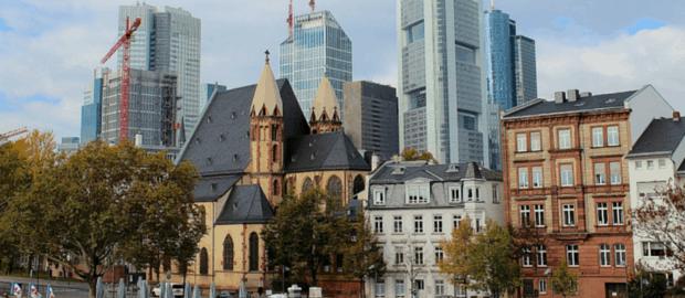 Concurso premia vencedores com viagem para Alemanha