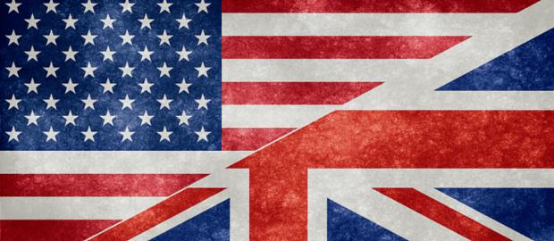 Você sabe a diferença entre inglês britânico ou americano? Faça o teste!