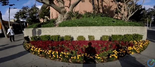 Brasileiro no curso preparatório da USC compartilha seus aprendizados