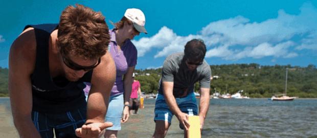 Bolsa integral para mestrado em Gestão Hídrica na Austrália