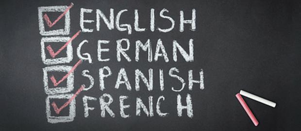 aprender idiomas de graça
