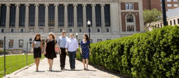 Columbia inaugura mestrado focado em desafios de países emergentes