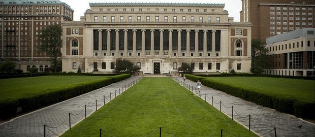 Como ser aprovado em um MBA em Columbia?
