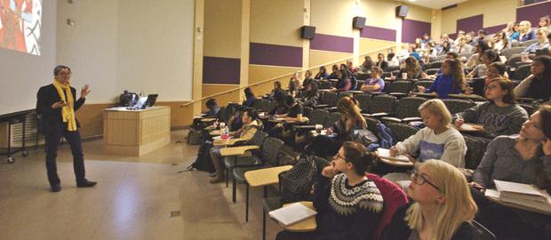 O sistema de ensino do país faz diferença na hora de escolher a universidade?