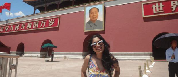 China estudar