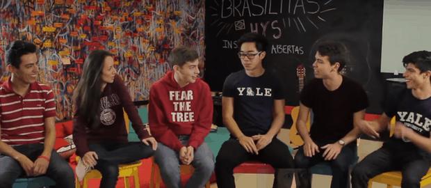 Brasileiros em Harvard, Yale e Stanford selecionam jovens para mentoria