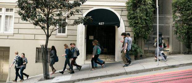 Minerva Schools em São Francisco