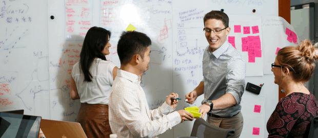 MBA + Design e Inovação: vale a pena optar por um duplo diploma?