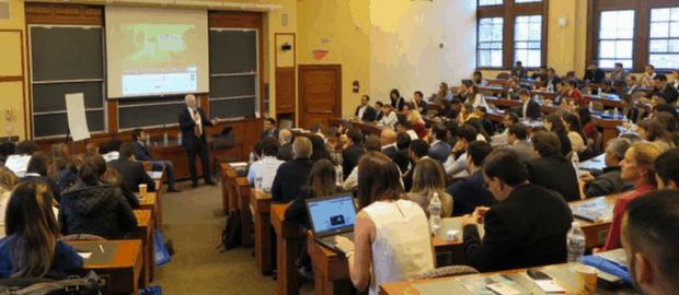 'Brazil Conference' seleciona brasileiros para evento em Harvard e MIT