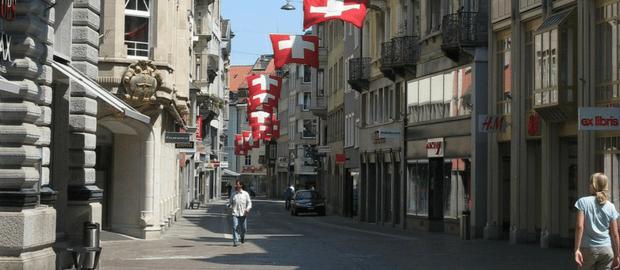 Como é estudar na Suíça? Brasileiro conta sua experiência