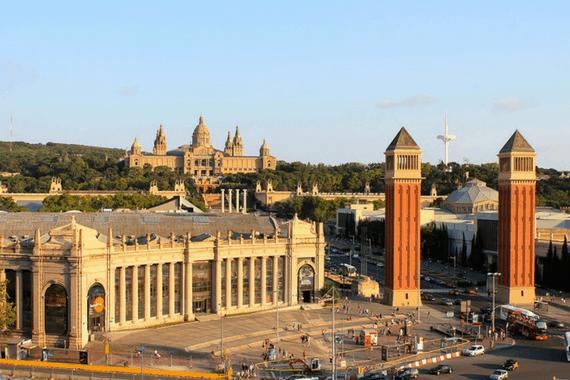 Praça Barcelona