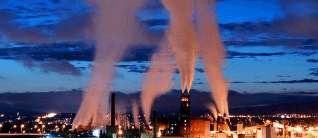 Já pensou em estudar poluição? Este brasileiro foi ao Reino Unido para isso