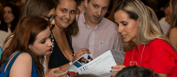 Feira EducationUSA passa por 7 cidades brasileiras