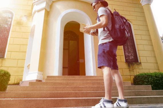 7 atitudes que vão te tornar um estudante (verdadeiramente) internacional