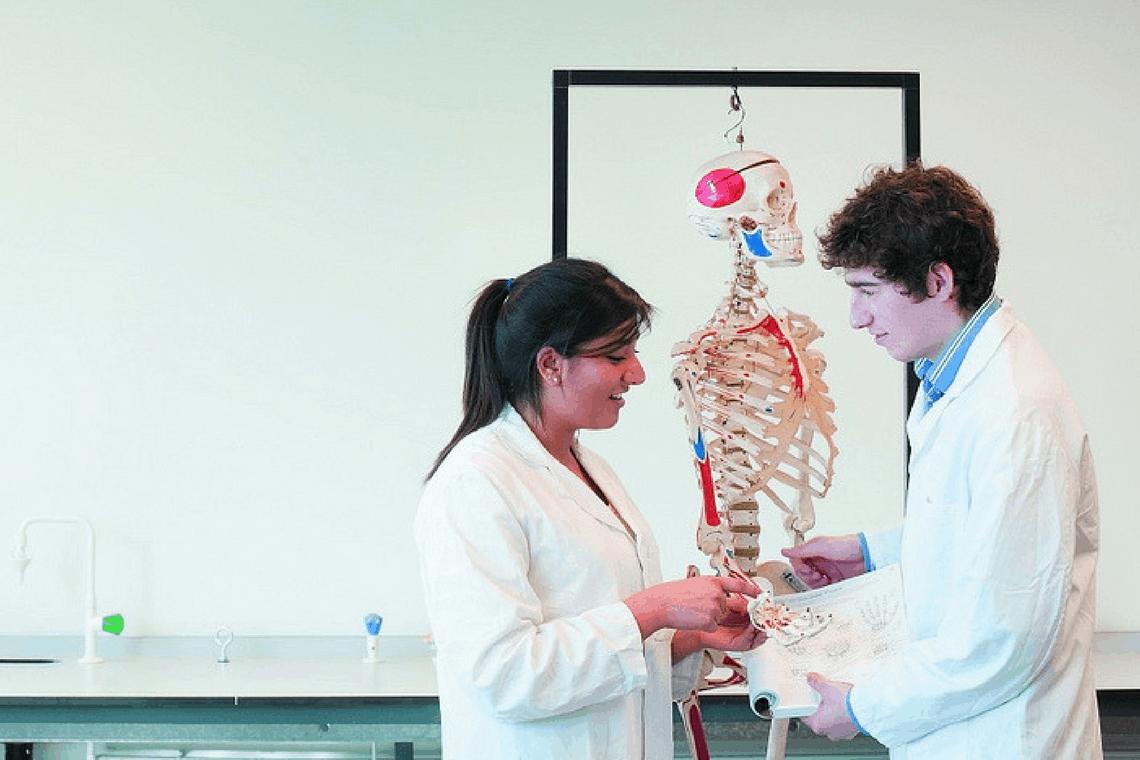 Estudar medicina no exterior como funciona a sele o das for Estudar design no exterior