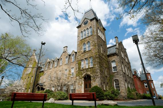 Instituto Politécnico de Worcester