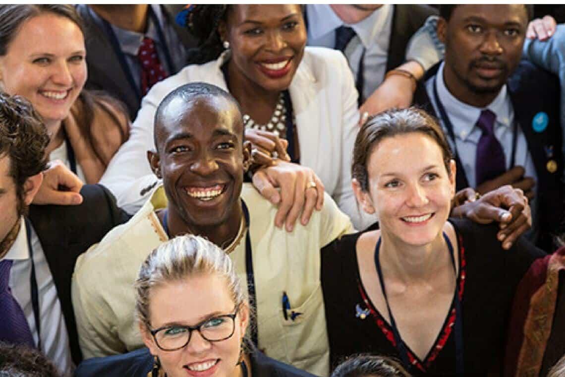 Rotary oferece bolsas de estudos pela paz