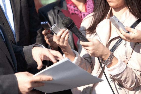 Bolsa para jornalistas Ucrânia