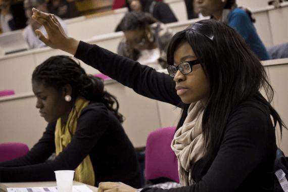 cotas raciais e sociais nas melhores universidades