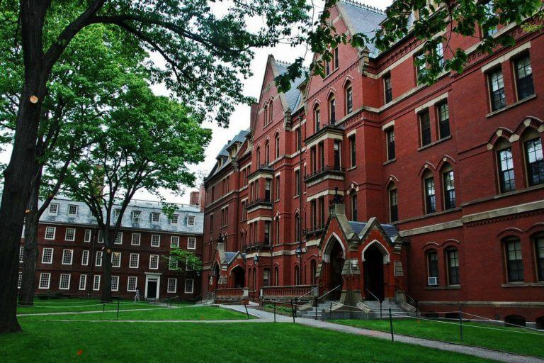 Harvard lança fellowships para pesquisadores experientes