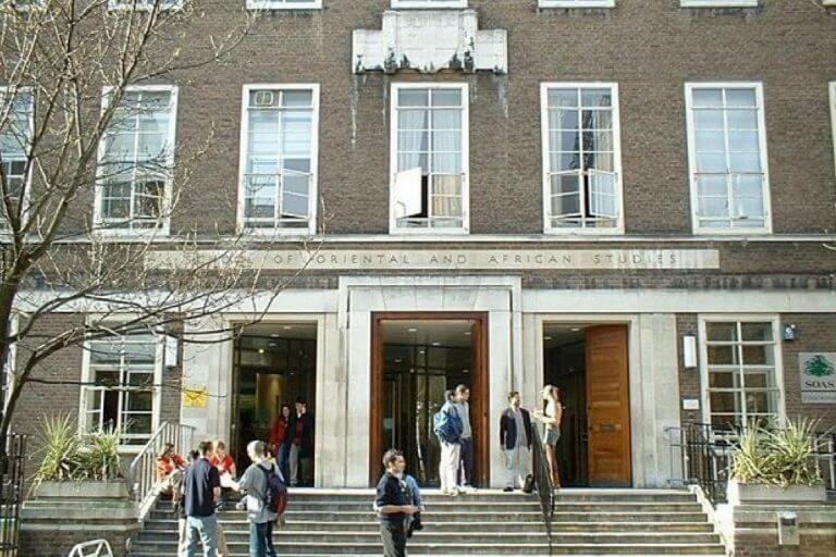 SOAS University of London: a universidade que estuda Ásia e África