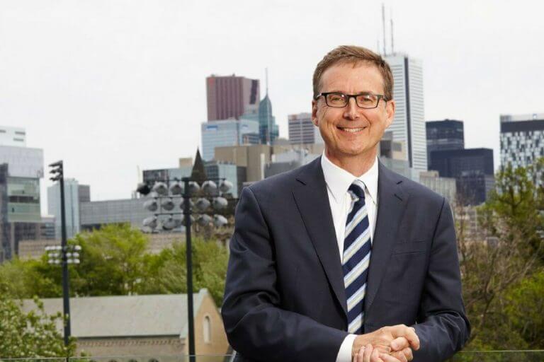 O que a melhor escola de negócios canadense busca em seus candidatos para MBA
