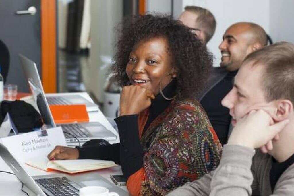MBA em liderança criativa