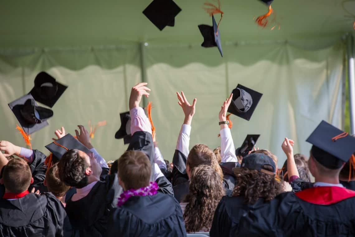 Bolsas para alunos de graduação