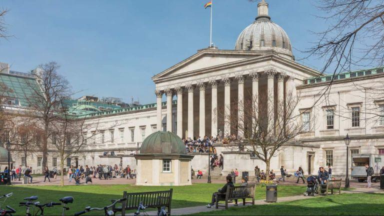 University College London: uma das melhores universidades da Inglaterra e do mundo